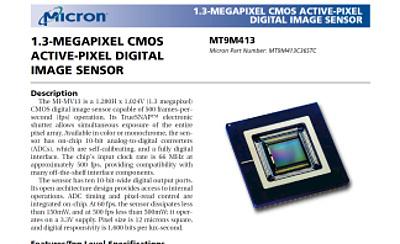 0a7428484 PCO  Sensor Data Sheets