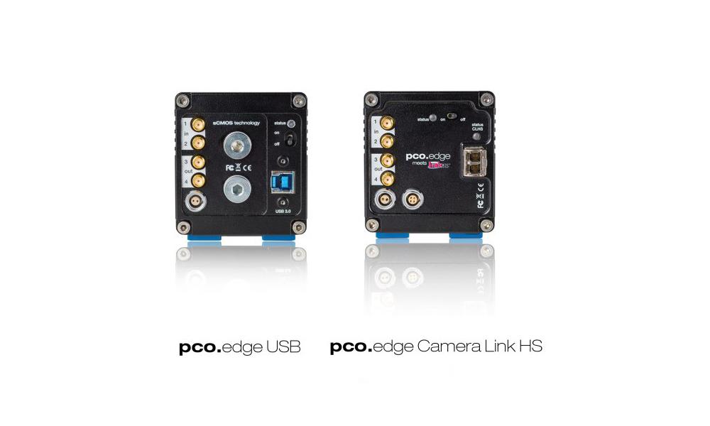 PCO: pco edge 4 2